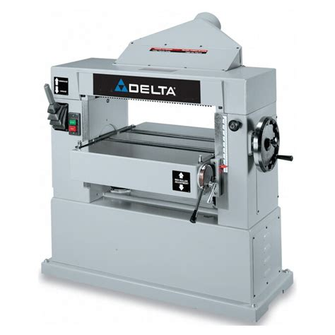 Delta-Woodworking-Planer