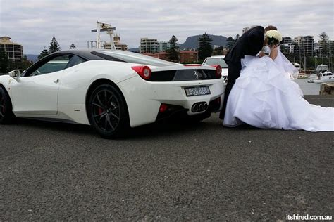 Deluxe and Incredible Wedding Cars in Sydney