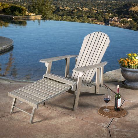 Denise-Austin-Adirondack-Chairs