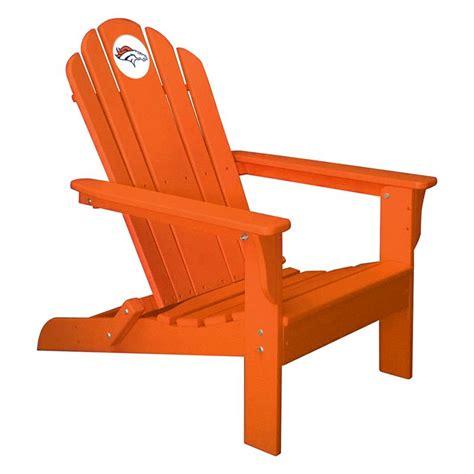 Denver-Broncos-Adirondack-Chair