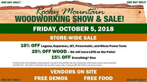 Denver-Woodworking-Show-2018