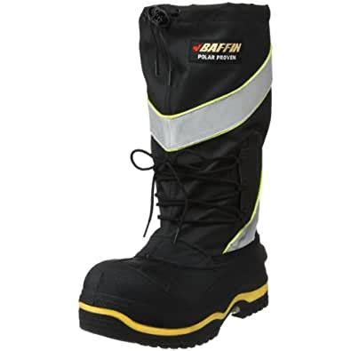 Derrick Industrial Insulated Boot