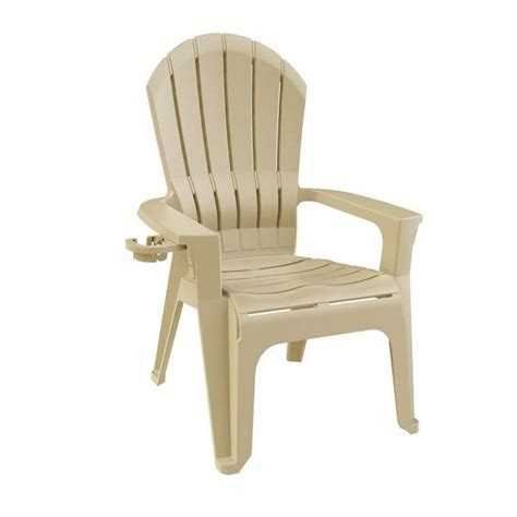 Desert-Clay-Adirondack-Chair