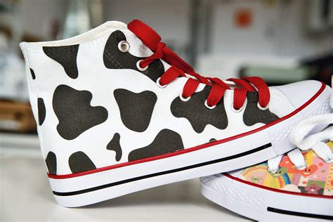 Design Own Converse Sneakers
