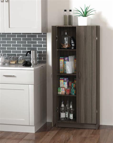 Design Your Own Kitchen Pantry Cabinets