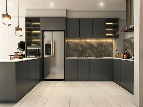 Design kitchen cabinets with sketchup Image