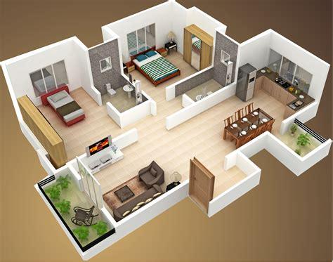 Design-3d-House-Plans-Free