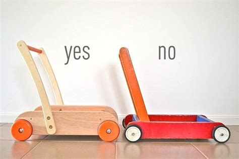 Design-Diy-For-Wood-Walker-For-Babies