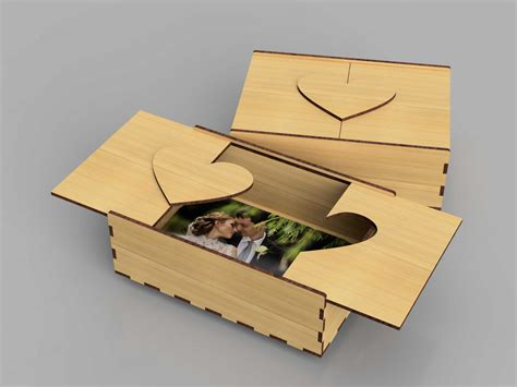 Design-Wooden-Box-Online