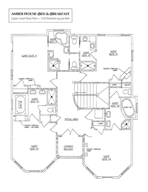 Designs-For-Bed-And-Breakfasts-Floor-Plans