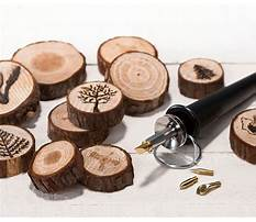 Best Designs for woodburning