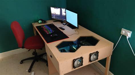 Desk-Computer-Case-Dyi-Plans