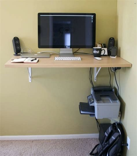 Desk-Supports-Diy