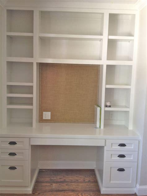 Desk-With-Bookshelf-Diy