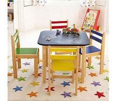 Best Desk and chair kids
