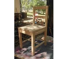 Best Desk chair diy