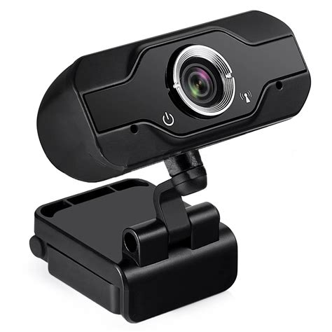 Desktop PC Camera Home Laptop Hd Video Camera With Microphone.