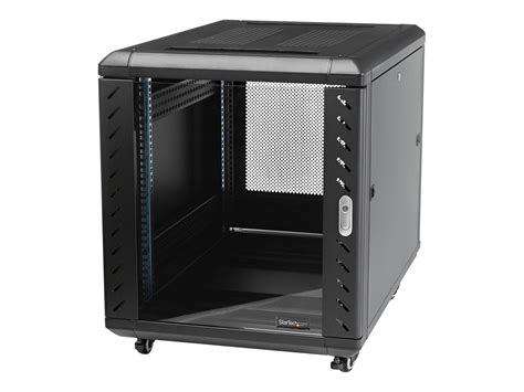 Desktop-Rack-Cabinet