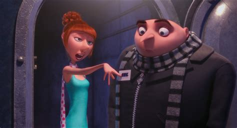 Despicable Me Disney Screencaps