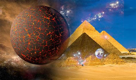 Destroyer Planet X