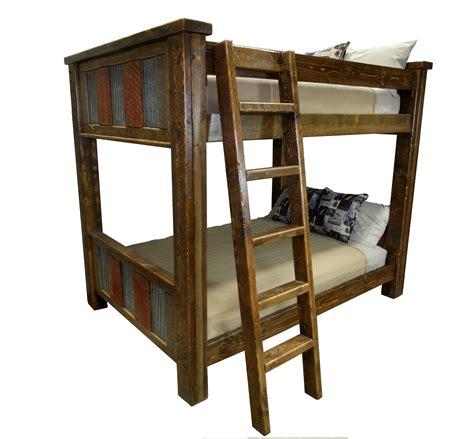 Detachable-Bunk-Bed-Plans