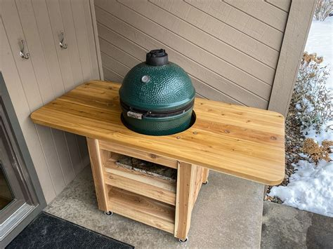 Detailed-Plans-For-Big-Green-Egg-Table