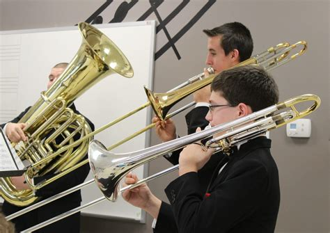 [pdf] Developing Brass Ensembles In Middle And High Schools.