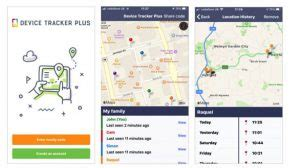 Device Tracker Plus Login