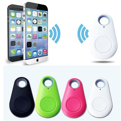 Device Tracking Iphone