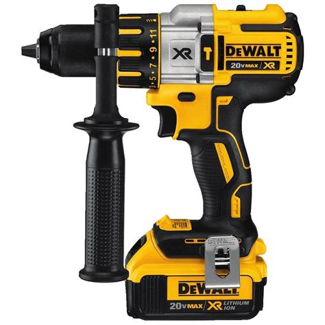 Dewalt Reconditioned Hammer Drill