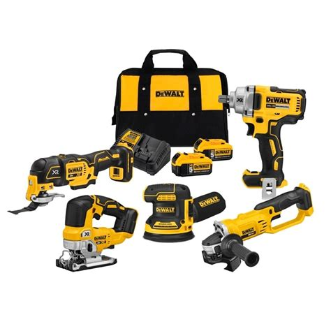 Dewalt Sale At Lowes