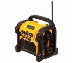 Best Dewalt worksite radio.aspx