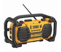 Best Dewalt worksite radio aspx file