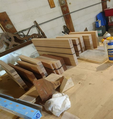 Dewdrop-Woodworks