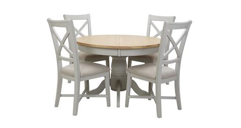 Dfs Dining Room Table And Chairs