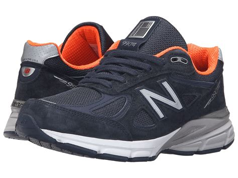 Diabetic Sneakers New Balance