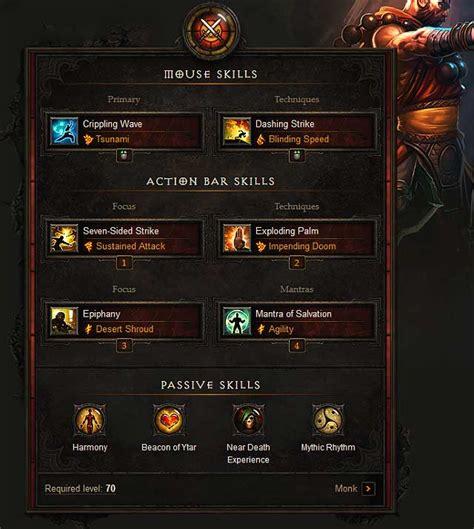 💯 Low Price Diablo 3 Best Monk Build: Speed And Gr 122+