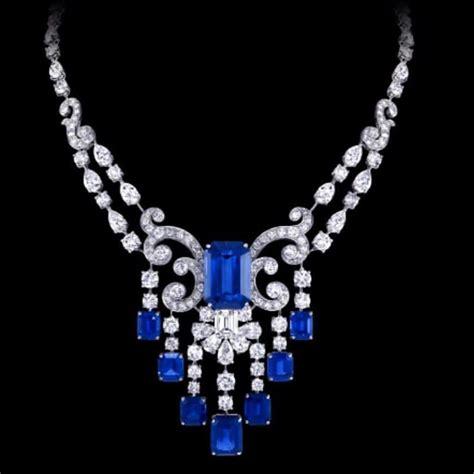 Diamond Jewelry- Every Woman's Desire