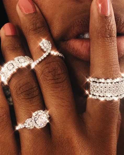 Diamond Rings are More than a Girl's Best Friend