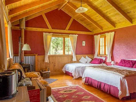 Dibble Bed And Breakfast