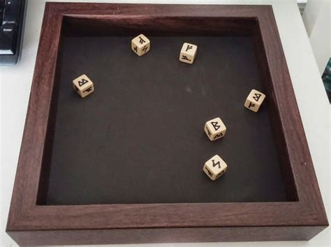 Dice-Box-Diy