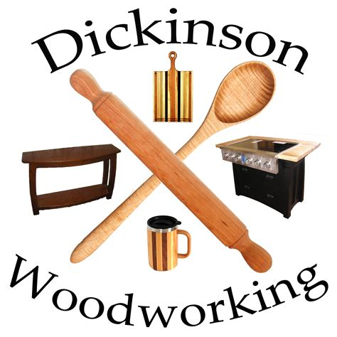 Dickinson-Woodworking