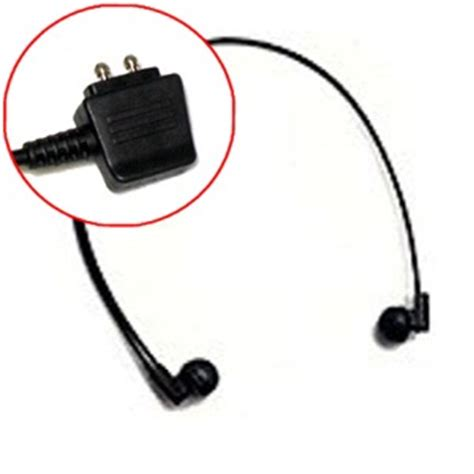 Dictaphone Headset - DHS-100-SP-DP - Medical Transcription - Dictation Headsets