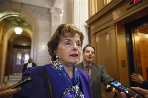 Did Eotech Donate Money To Dianne Feinstein And Eotech 511 Cowithness