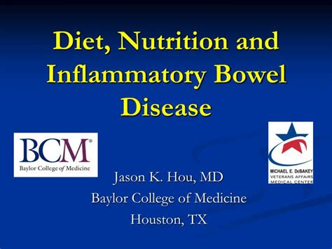 [pdf] Diet Nutrition And Inflammatory Bowel Disease.