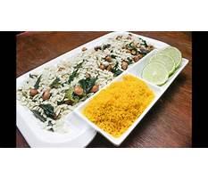 Best Diet chivda recipe