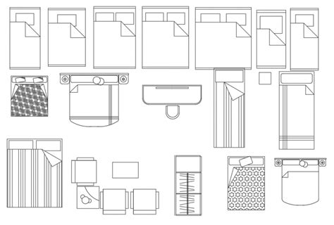 Different-Types-Of-Bed-Plans