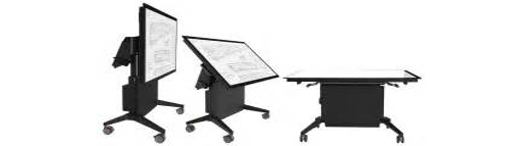 Digital-Plan-Table
