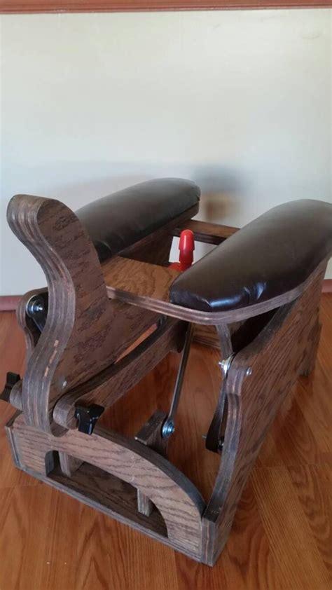 Dildo-Chair-Plans