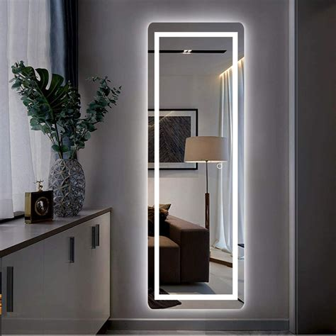 Dimensions Of A Full Length Mirror
